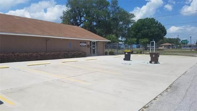 90 N 4TH Street, Eagle Lake, FL 33839 (MLS #P4915542) :: The Duncan Duo Team
