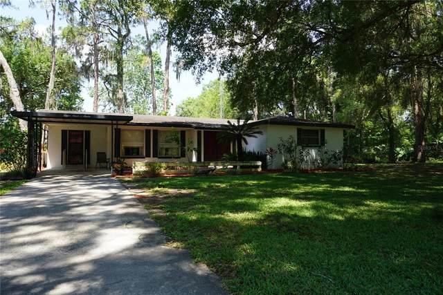 707 S Saddle Creek Farm Road, Lakeland, FL 33801 (MLS #P4915553) :: Gate Arty & the Group - Keller Williams Realty Smart