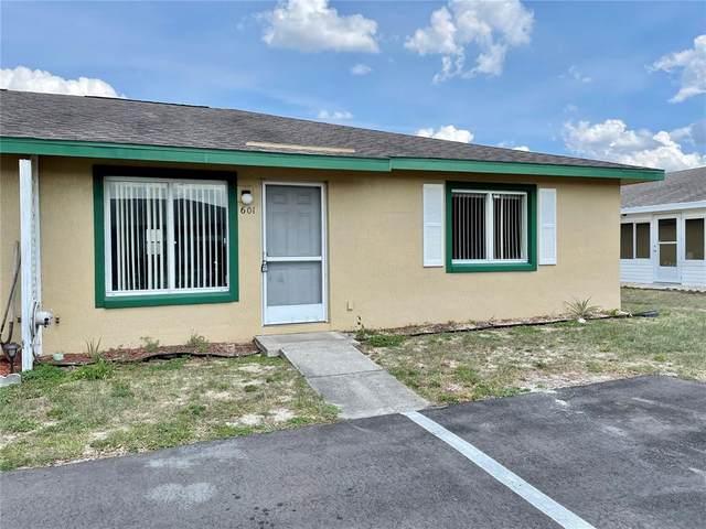 601 Ridge Terrace, Winter Haven, FL 33881 (MLS #P4915554) :: Coldwell Banker Vanguard Realty