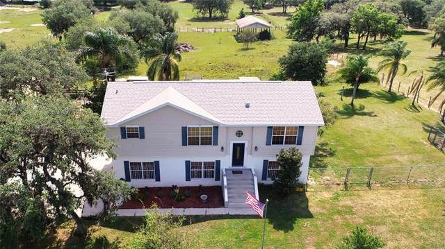 301 H L Smith Road, Haines City, FL 33844 (MLS #P4915563) :: The Kardosh Team