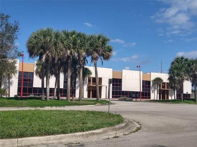 1901 Longleaf Boulevard, Lake Wales, FL 33859 (MLS #P4915578) :: Carmena and Associates Realty Group