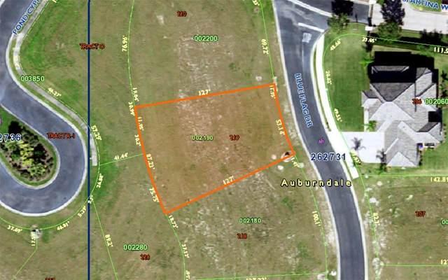 535 Blue Flag Drive, Auburndale, FL 33823 (MLS #P4915580) :: Premium Properties Real Estate Services