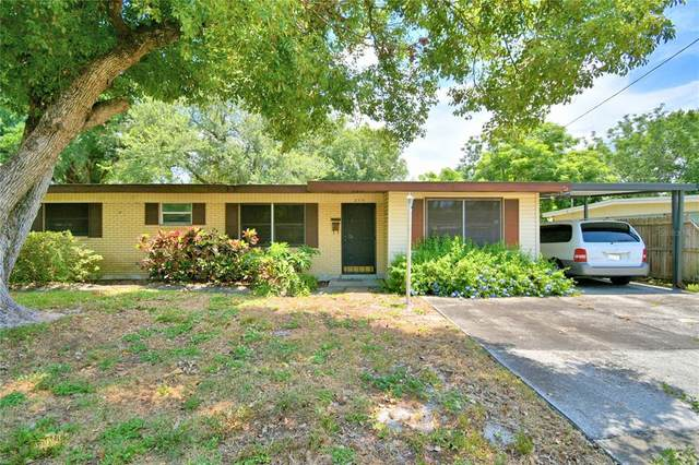 270 Westwood Avenue, Winter Haven, FL 33880 (MLS #P4915585) :: Armel Real Estate