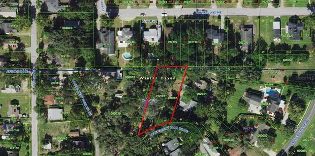 Lake Elbert Park NE, Winter Haven, FL 33881 (MLS #P4915587) :: The Price Group