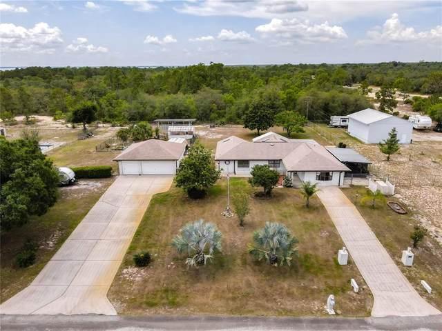9320 Lime Drive, Lake Wales, FL 33898 (MLS #P4915597) :: Carmena and Associates Realty Group