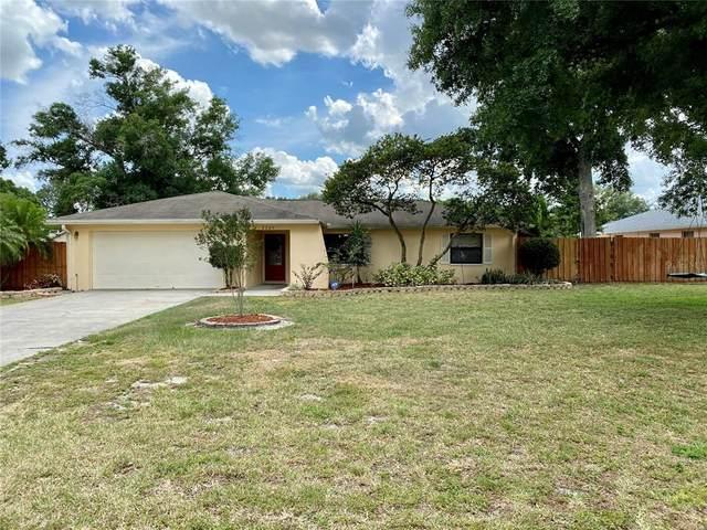 2229 Flaming Arrow Drive, Lakeland, FL 33813 (MLS #P4915606) :: Frankenstein Home Team