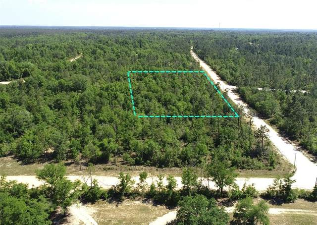0 Wood Avenue, Alford, FL 32420 (MLS #P4915614) :: MVP Realty