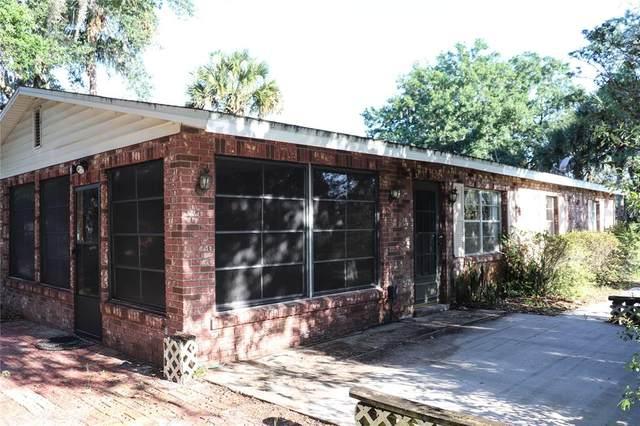 1103 Varner Road, Davenport, FL 33837 (MLS #P4915624) :: Premier Home Experts