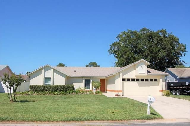 112 Meriwood Drive, Kissimmee, FL 34743 (MLS #P4915629) :: Bob Paulson with Vylla Home