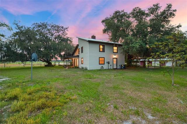 3155 Fisher Lane, Lake Wales, FL 33898 (MLS #P4915636) :: Southern Associates Realty LLC