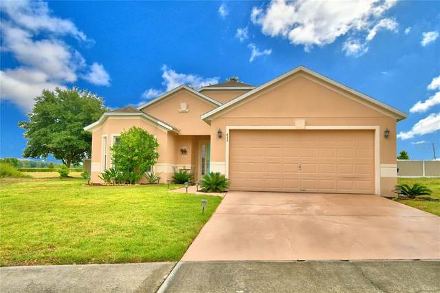 632 Haines Trail, Winter Haven, FL 33881 (MLS #P4915656) :: Your Florida House Team