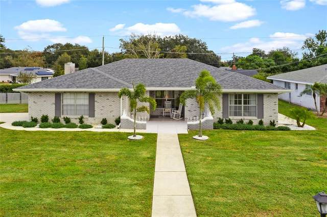 116 Grant Road, Winter Haven, FL 33884 (MLS #P4915670) :: New Home Partners