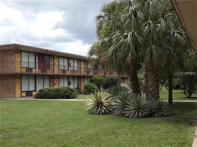 7900 S Orange Blossom Trail #1018, Orlando, FL 32809 (MLS #P4915673) :: Team Borham at Keller Williams Realty