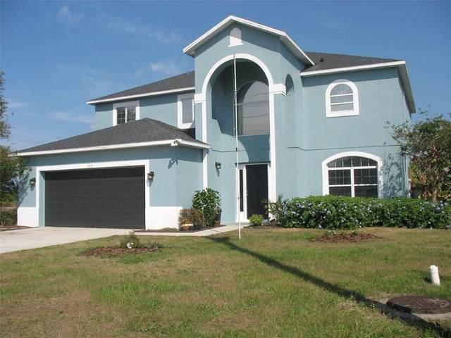 177 Big Black Drive, Poinciana, FL 34759 (MLS #P4915678) :: Positive Edge Real Estate
