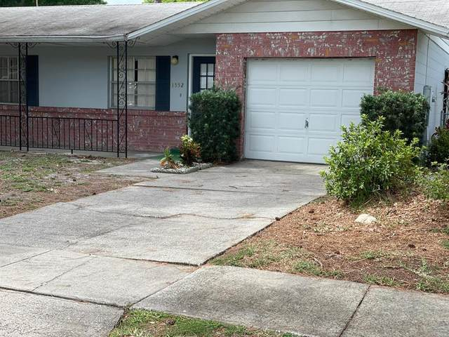 1552 Foxridge Run SW, Winter Haven, FL 33880 (MLS #P4915679) :: Armel Real Estate