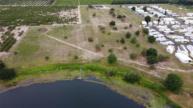 0 Townsend Road, Lake Wales, FL 33859 (MLS #P4915682) :: The Lersch Group