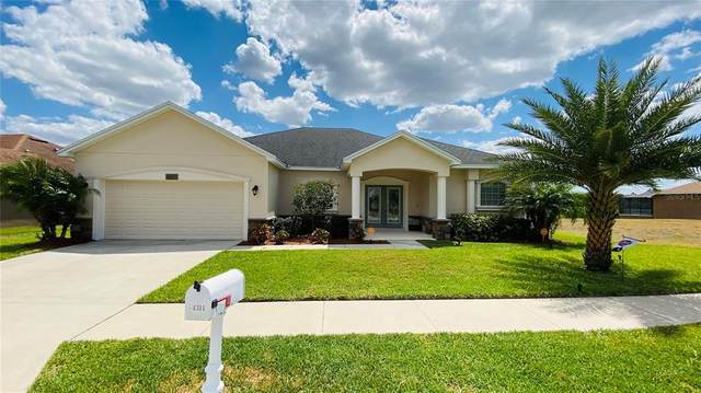 4311 Mandolin Boulevard, Winter Haven, FL 33884 (MLS #P4915684) :: MVP Realty