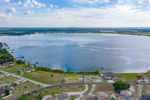 842 Eagle Lake Loop Road, Eagle Lake, FL 33839 (MLS #P4915691) :: The Kardosh Team