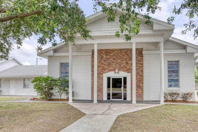 1302 33RD Street NW, Winter Haven, FL 33881 (MLS #P4915692) :: Your Florida House Team