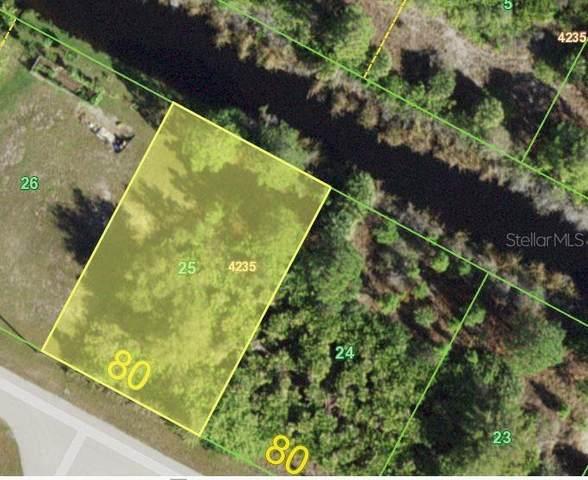 13956 Chesswood Lane, Port Charlotte, FL 33981 (MLS #P4915699) :: Griffin Group