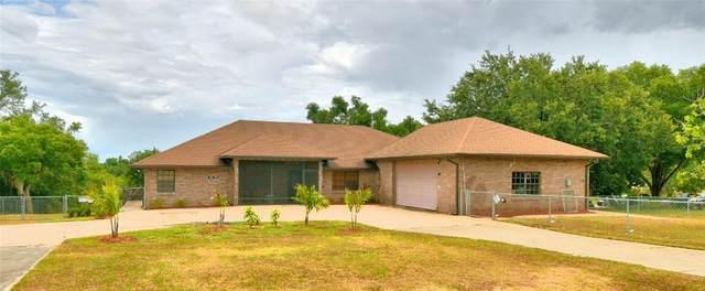 420 W Chicago Avenue, Lake Hamilton, FL 33851 (MLS #P4915704) :: Prestige Home Realty