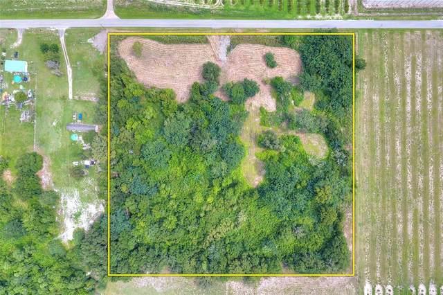 7425 Alturas Babson Park Cutoff Road, Bartow, FL 33830 (MLS #P4915712) :: The Robertson Real Estate Group