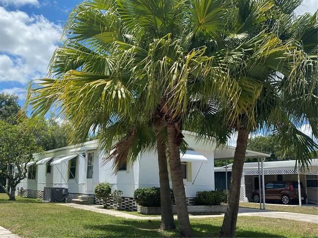 2001 Blue Lake Drive, Lakeland, FL 33801 (MLS #P4915728) :: Keller Williams Realty Select