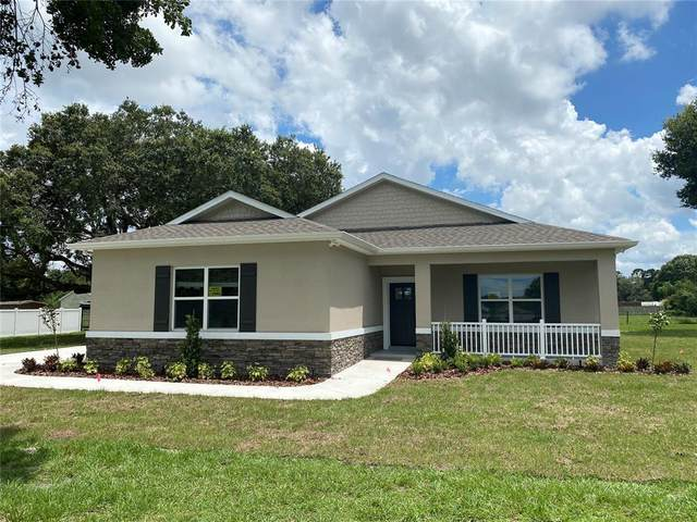5341 Berkley Road, Auburndale, FL 33823 (MLS #P4915731) :: The Lersch Group