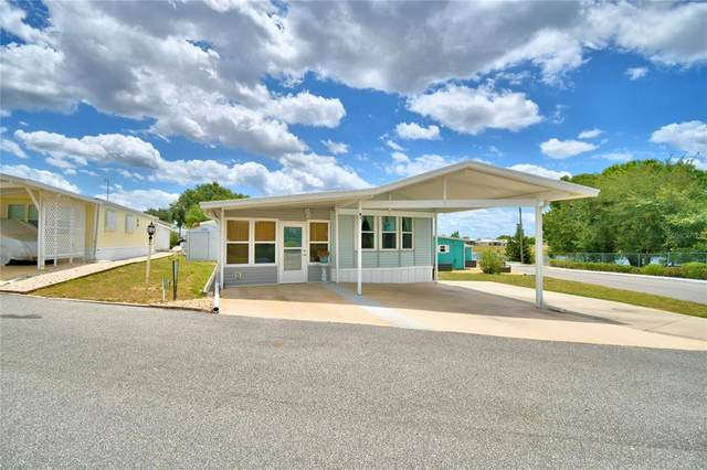 251 Patterson Road B1, Haines City, FL 33844 (MLS #P4915745) :: Heckler Realty