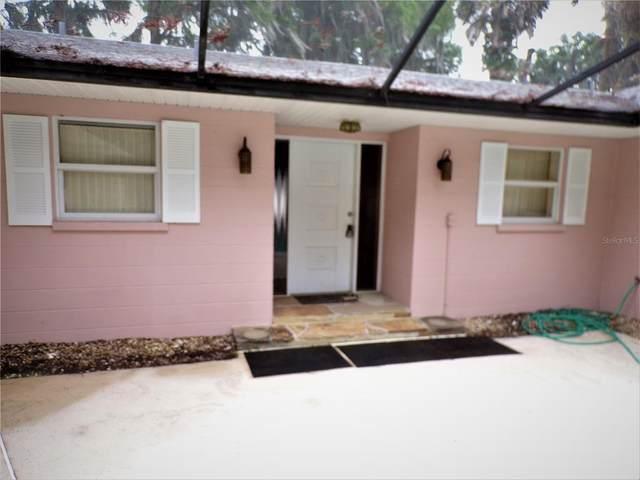 5618 Lakeside Drive, Lake Wales, FL 33898 (MLS #P4915748) :: Carmena and Associates Realty Group