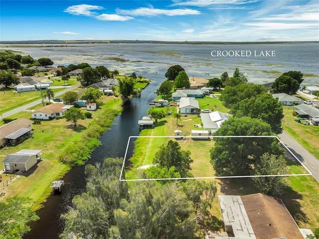 0 1ST Avenue S, Lake Wales, FL 33859 (MLS #P4915769) :: Armel Real Estate