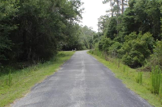 11232/11233 Shore Drive, Lake Wales, FL 33898 (MLS #P4915790) :: Everlane Realty