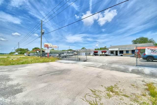 4125 State Road 60 E, Lake Wales, FL 33898 (MLS #P4915797) :: Lockhart & Walseth Team, Realtors