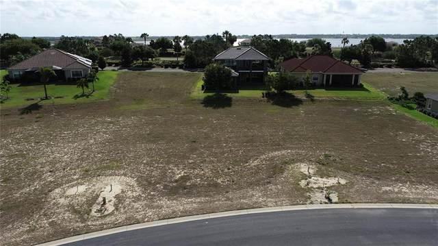 214 Stargrass Drive, Auburndale, FL 33823 (MLS #P4915812) :: Team Pepka