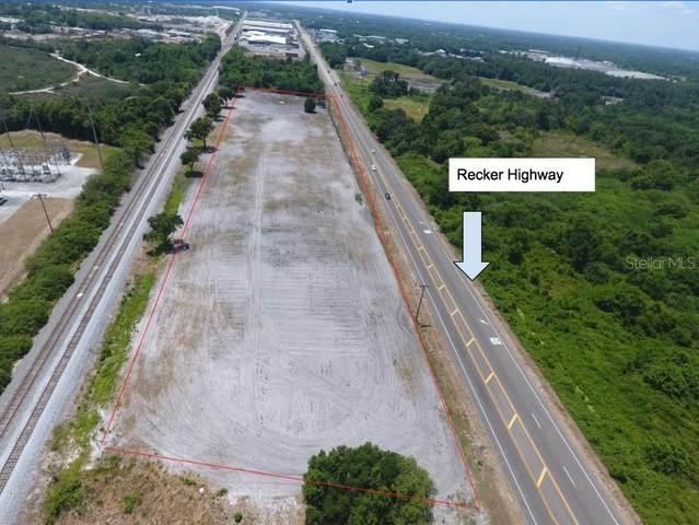 Recker Highway, Auburndale, FL 33823 (MLS #P4915857) :: Delgado Home Team at Keller Williams