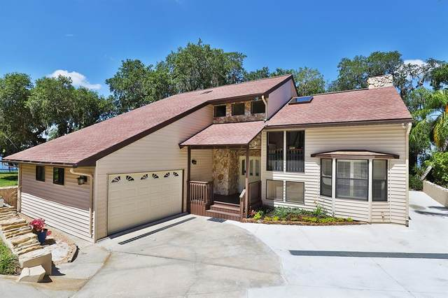 1075 Sunset Trail, Babson Park, FL 33827 (MLS #P4915861) :: Gate Arty & the Group - Keller Williams Realty Smart