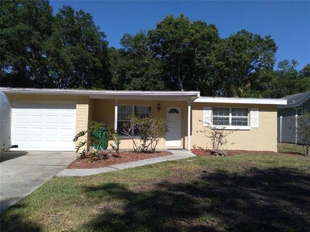 2955 Bay View Drive, Safety Harbor, FL 34695 (MLS #P4915865) :: Charles Rutenberg Realty