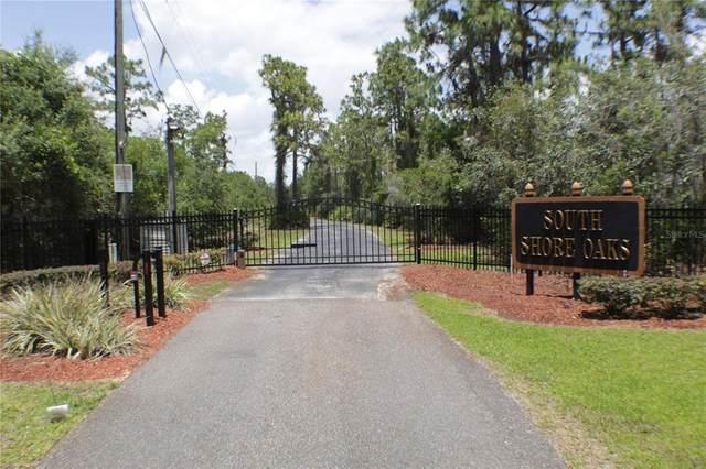 11173 Shore Drive, Lake Wales, FL 33898 (MLS #P4915886) :: The Paxton Group