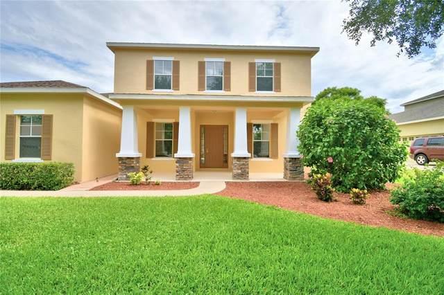 304 Magneta Loop, Auburndale, FL 33823 (MLS #P4915944) :: Vacasa Real Estate