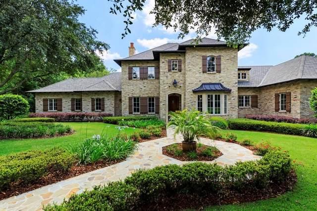 1215 W Lake Hamilton Drive, Winter Haven, FL 33881 (MLS #P4916003) :: Vacasa Real Estate