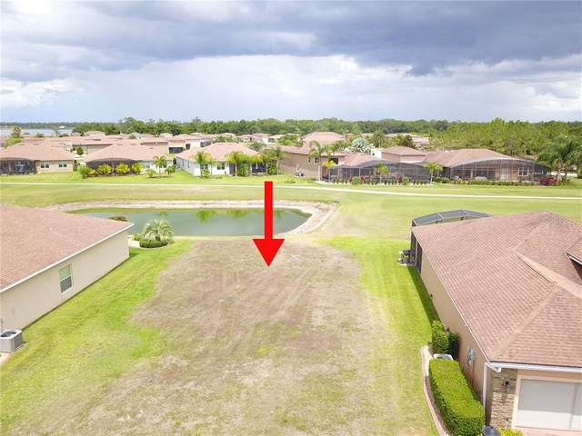 5237 Pebble Beach Boulevard, Winter Haven, FL 33884 (MLS #P4916006) :: The Hustle and Heart Group