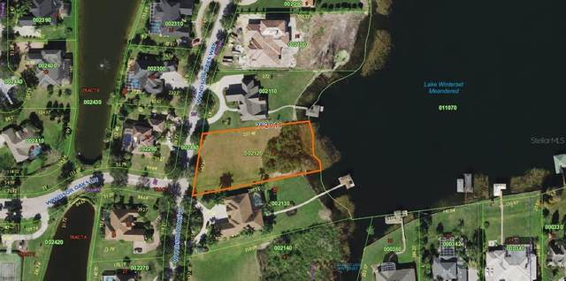 2684 Wyndsor Oaks Way, Winter Haven, FL 33884 (MLS #P4916007) :: Team Pepka
