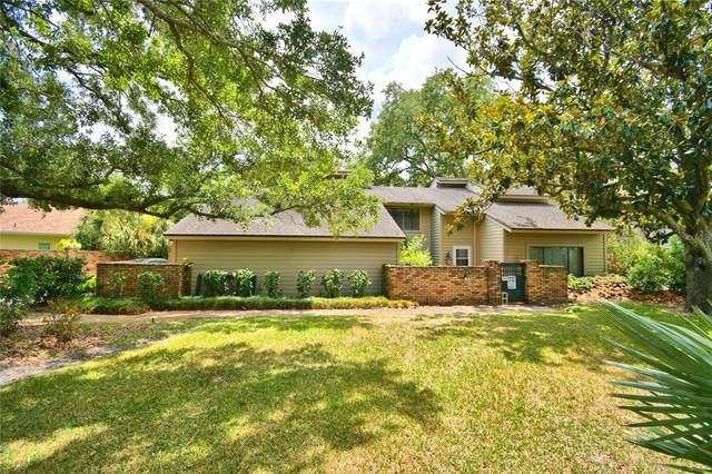 1147 N Lakeshore Boulevard, Lake Wales, FL 33853 (MLS #P4916033) :: Gate Arty & the Group - Keller Williams Realty Smart