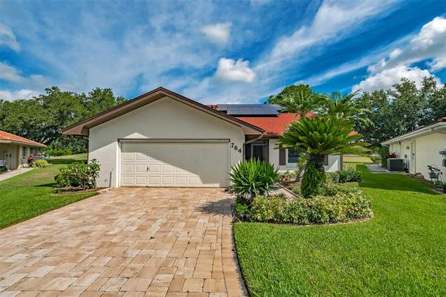 764 Canberra Road, Winter Haven, FL 33884 (MLS #P4916038) :: Zarghami Group