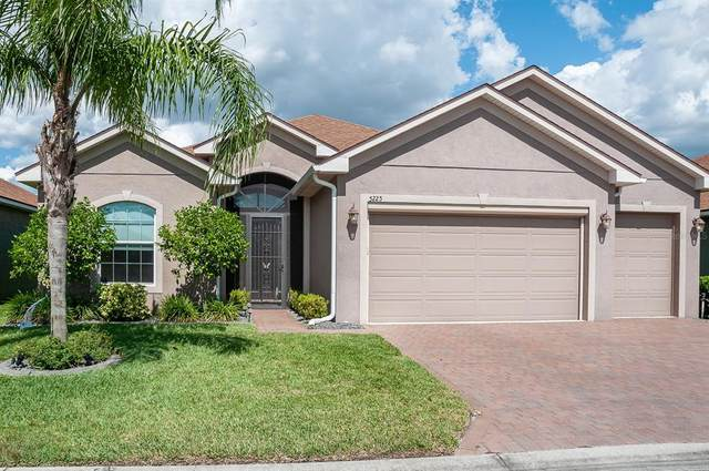 5225 Pebble Beach Boulevard, Winter Haven, FL 33884 (MLS #P4916053) :: The Hustle and Heart Group