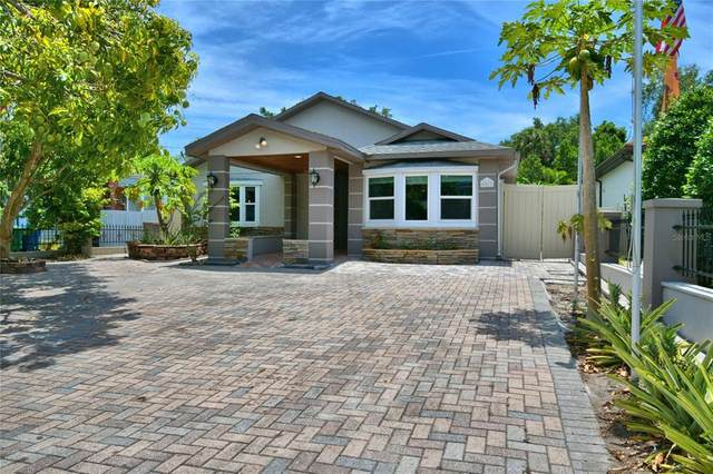 6013 S 3RD Street, Tampa, FL 33611 (MLS #P4916063) :: Rabell Realty Group