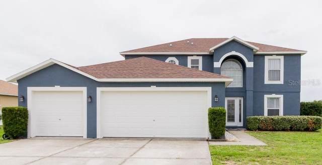 644 Sunway Lane, Winter Haven, FL 33880 (MLS #P4916078) :: Gate Arty & the Group - Keller Williams Realty Smart