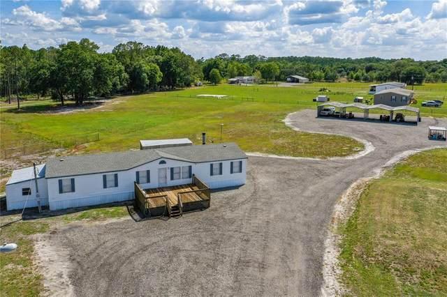 17898 Commonwealth Avenue N, Polk City, FL 33868 (MLS #P4916091) :: Globalwide Realty