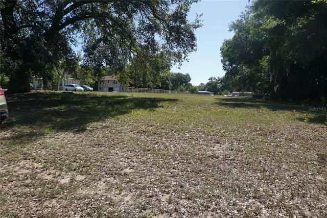 0 S Carolina Avenue, Lake Alfred, FL 33850 (MLS #P4916100) :: RE/MAX Local Expert