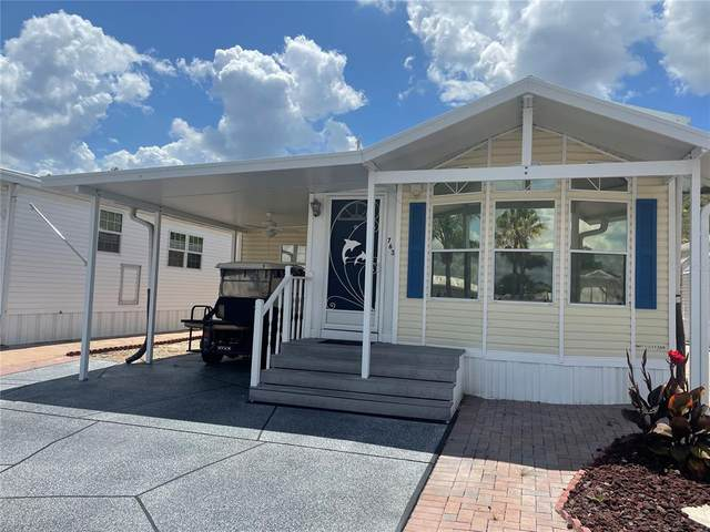 Davenport, FL 33837 :: The Robertson Real Estate Group